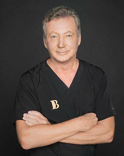 Dr. Peter Brownrigg