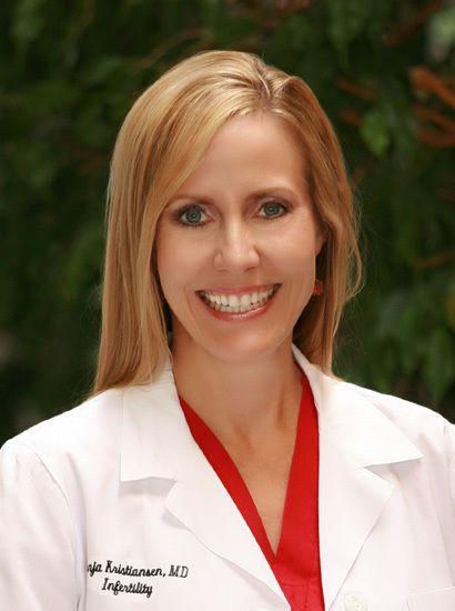 Dr. Sonja Kristiansen