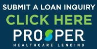 Prosper healthcare financing logo