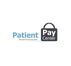 Patient Pay Center logo