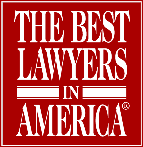 Best Lawyers in America logo