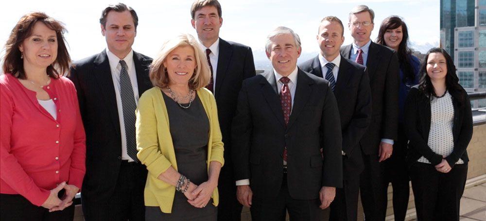 legal team