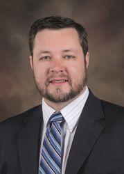 Central Florida Personal Injury Lawyer Carter J. Adams, J.D. - Photo