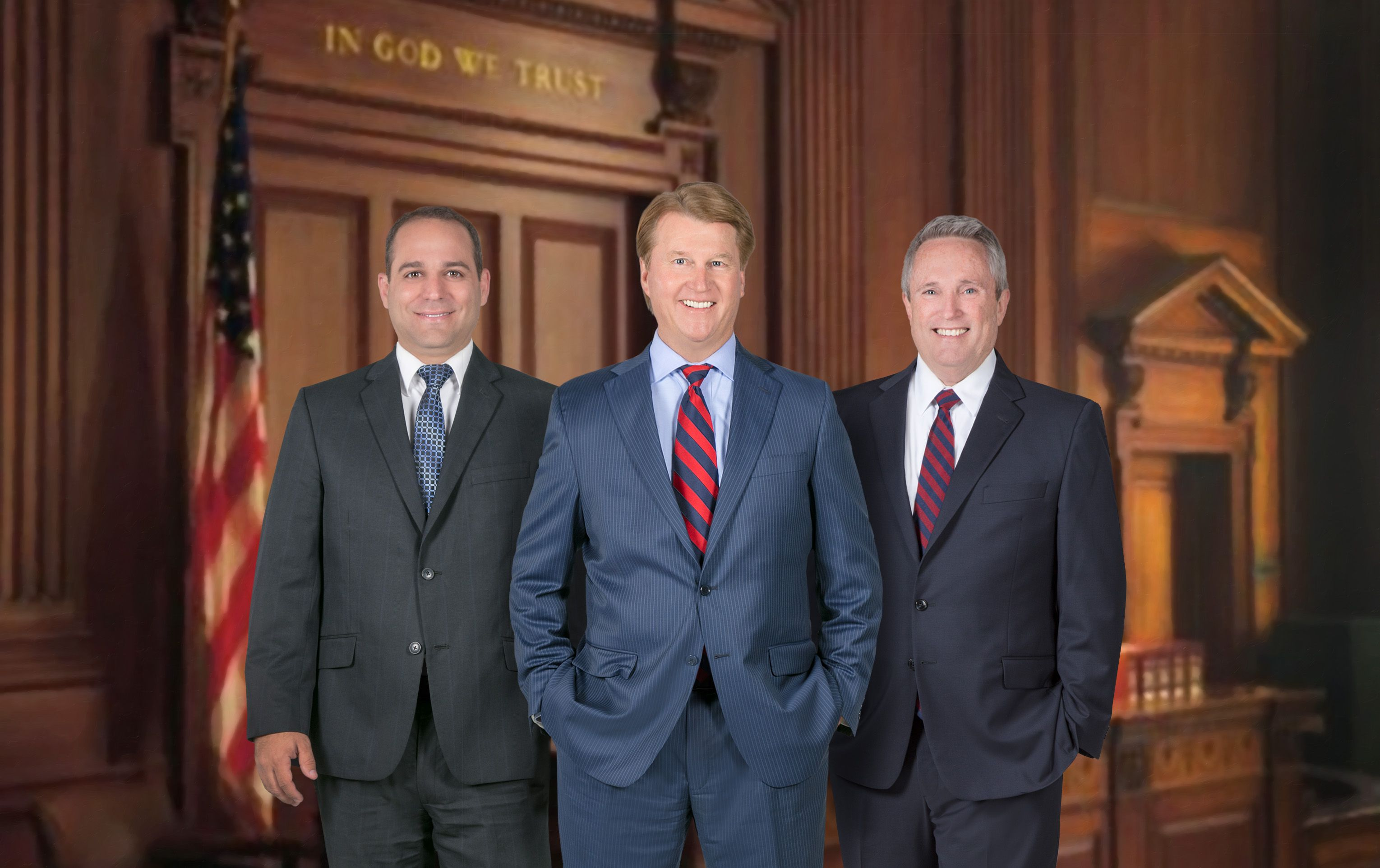 Attorneys at Moody Law