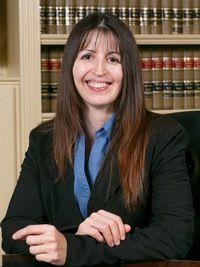 Nicole Longstreet, Paralegal - Photo