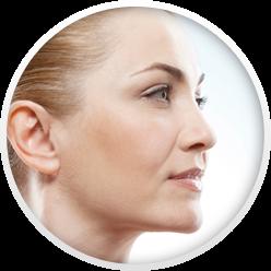 Profile photo of a woman