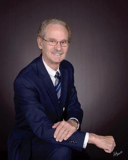 Dr. Roger Oldham