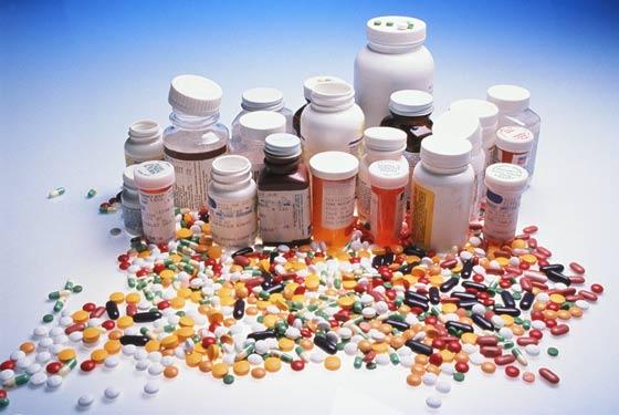 Drugs and Prescriptions