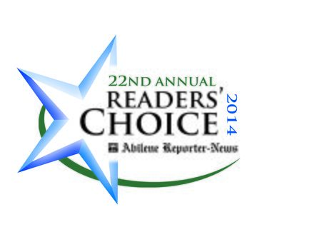 Reader's Choice award for dentists