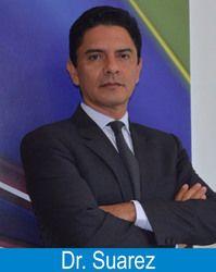 Dr. Suarez