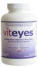 Viteyes Vitamins