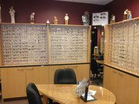 Lifetime Eye Care optical boutique