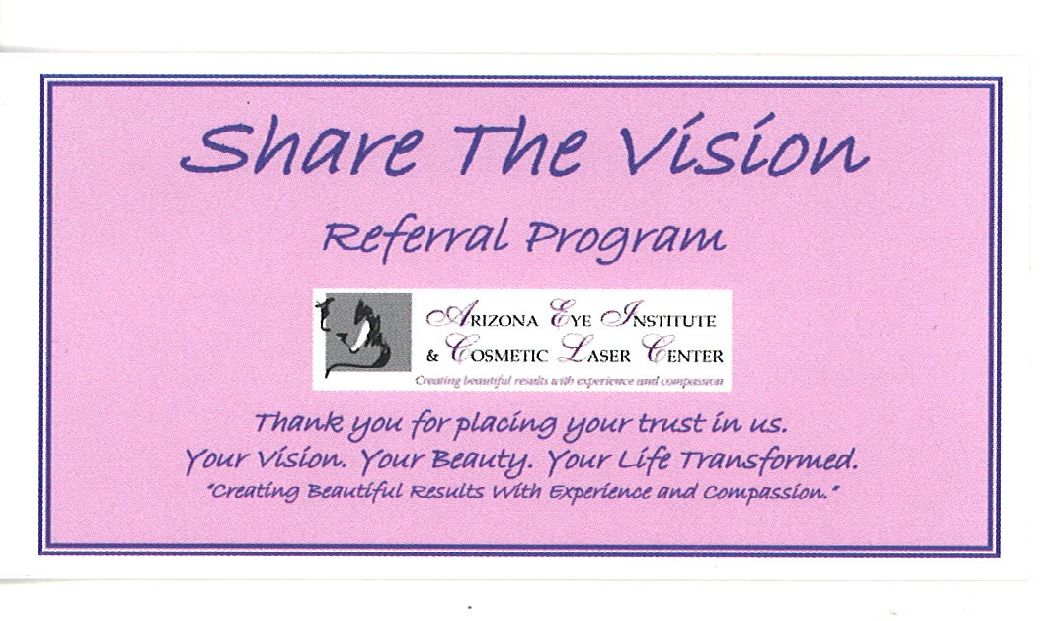 we pay for referrals