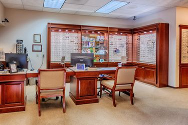Sun City West Office optical