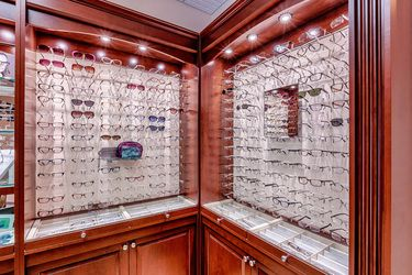 Just for Eyes Optical Boutique