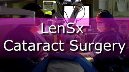 Cataract video