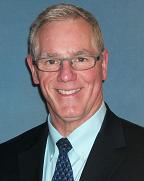 Mike Harlan