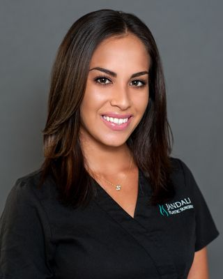 Ariella Spillane - Jandali Plastic Surgery staff Connecticut