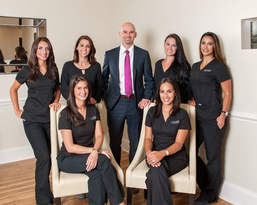 Jandali Plastic Surgery team