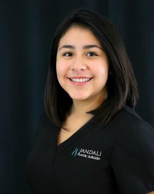 Aylin Flores, MA