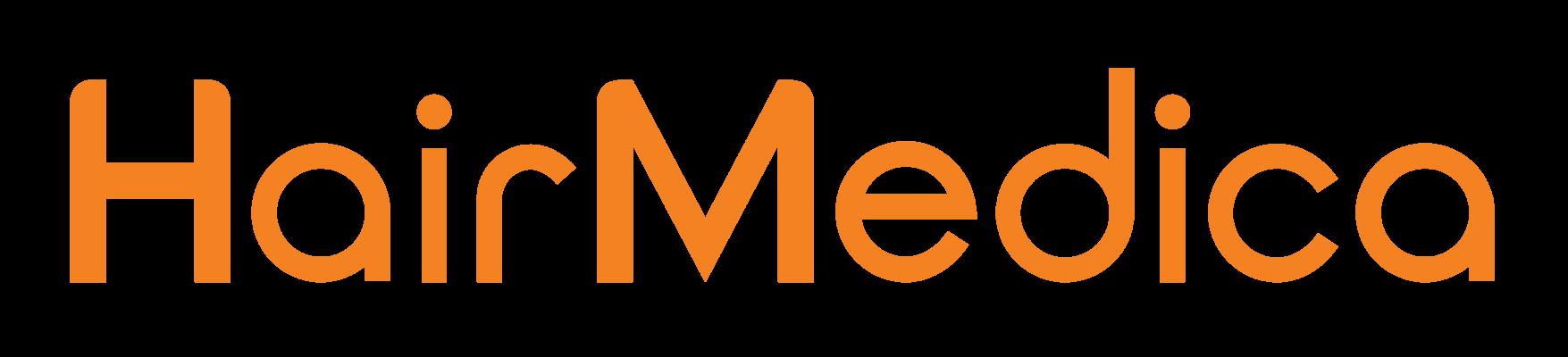 HairMedica logo