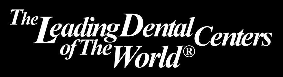 Leading Dental Centers logo