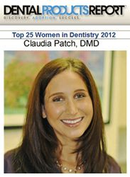 Dental Products magazine cover