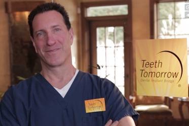 Teeth Tomorrow logo