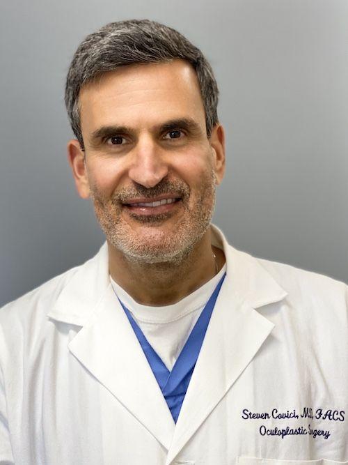 Image Of Plastic Surgeon Dr. Covici In Springfield - Steven J. Covici, MD, FACS