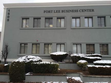 Fort Lee Office Bldg