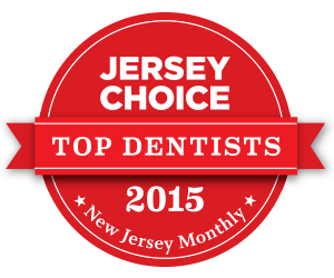Jersey Choice Top Dentist 2015