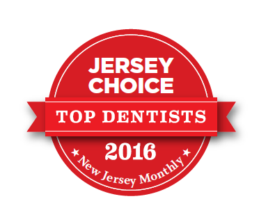 Jersey Choice Top Dentist 2016