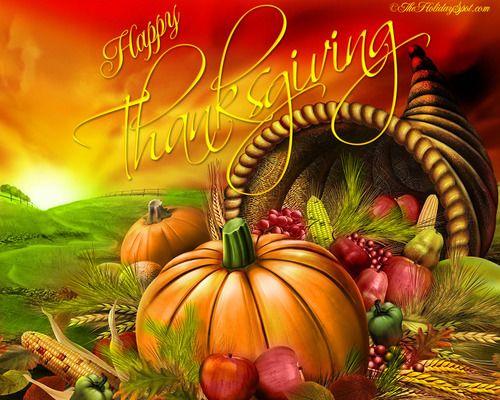Happy Thanksgiving from Ridgewood Dental Associates