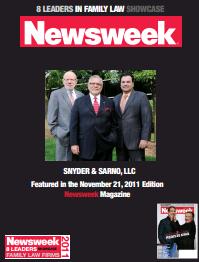 Snyder & Sarno Newsweek Coverage