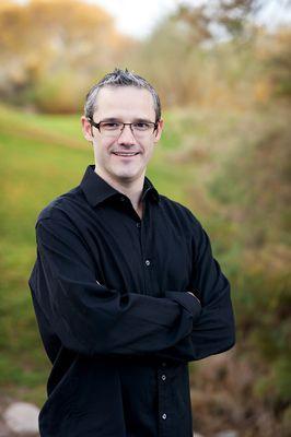 Dr. Mark Davis - Restorative Dentist
