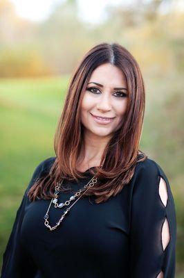 Priscilla- Office Manager at Davis Dentistry