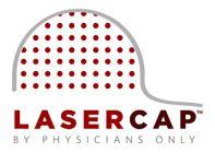 LaserCap logo