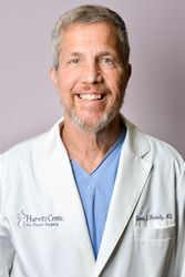 Photo of Dr. Dennis Hurwitz