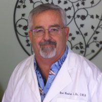 Dr. Bret Mosher, expert in natural medicine