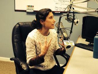 dr duke radio show image