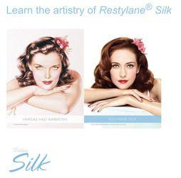 restylane silk image