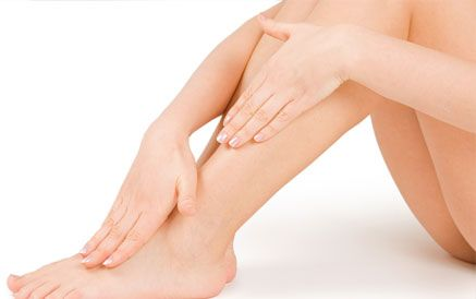 laser hair removal for body