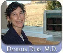 Meet Dr. Daniella Duke