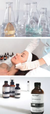 Chemical Peel Skin Rejuvenation