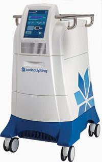 coolsculpting machine image