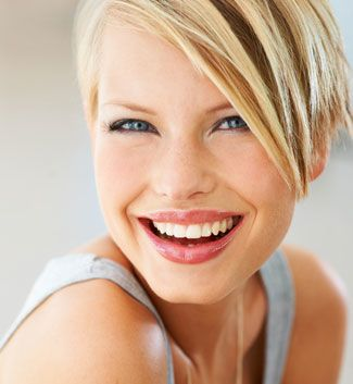 Cosmetic Dentistry Mesa