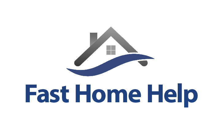 Fast home Help logo