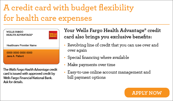 Link to Wells Fargo Health Advantage