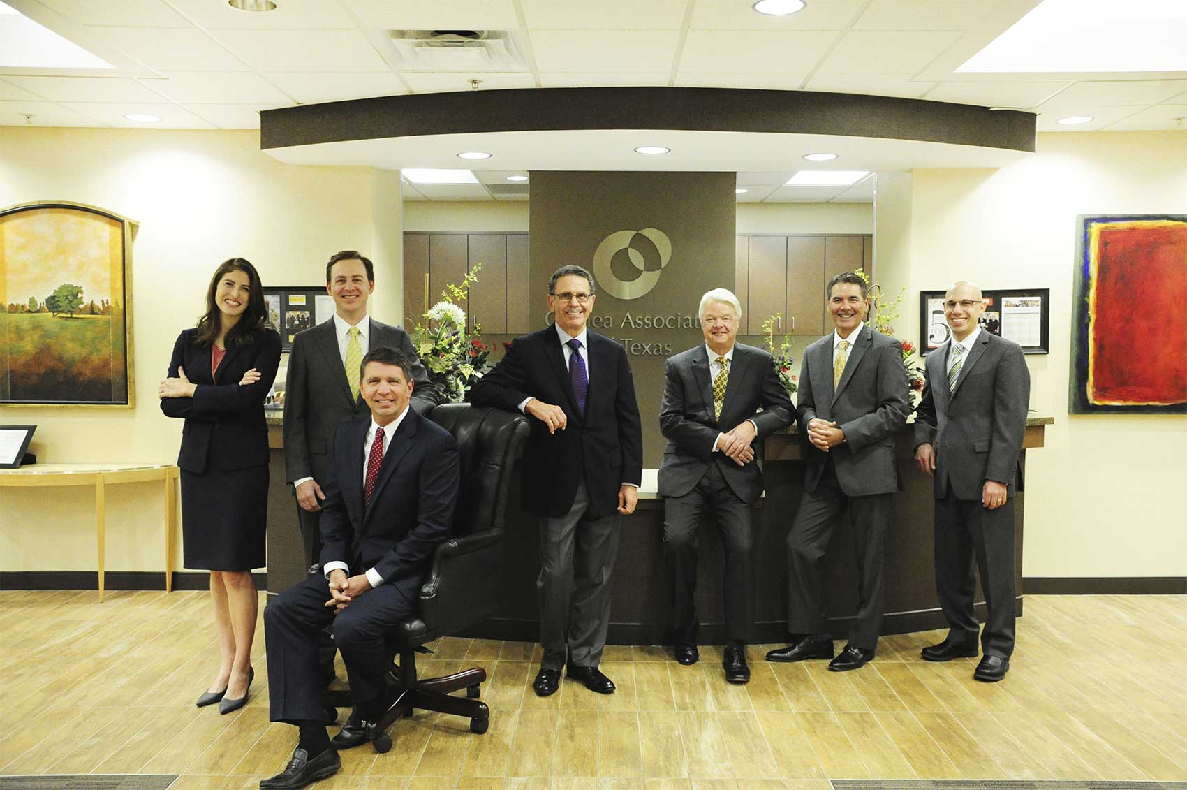 Cornea Associates of Texas of Texas