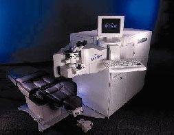 VISX Star S4 excimer laser system